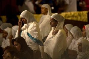 EGYPT-RELIGION-CHRISTIANITY-ORTHODOX-EASTER